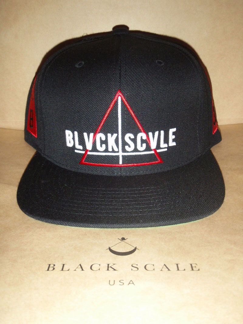 BLACK SCALE Spring 2015 SNAPBACK CAP キャップ STREETWISE ストリートワイズ 神奈川 湘南 藤沢 スケート ファッション ストリートファッション ストリートブランド