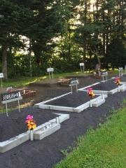 20150801 モントレー、ダーリング、ランバダのお墓