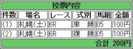 20150808 ラッシュアタック