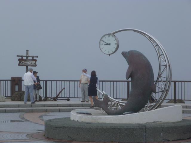 723ノシャップ岬