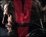 PS4/PS3/XOne/X360/PC:『METAL GEAR SOLID V:THE PHANTOM PAIN』国内発売日が9月2日に決定!オリジナルデザインのPS4同梱版も発売決定