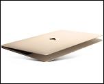 AirでもProでもない、薄くて軽い「MacBook」が発表!「Core M」搭載で、ポートは「USB Type-C」のみ