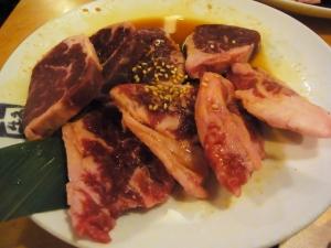 炭火焼肉酒家 牛角 渋谷文化村通店RIMG7122