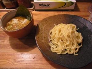 つけ麺屋 やすべえ 渋谷店RIMG7217