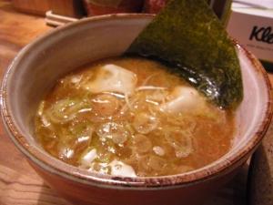 つけ麺屋 やすべえ 渋谷店RIMG7222