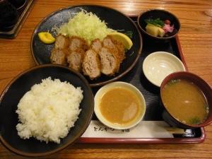 とんかつ稲 鷺沼店 RIMG7233