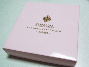 DEMEL 松屋銀座店 RIMG7572