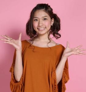 森川彩香画像