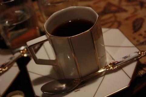$Octopus's Garden~ぎーくな会計士のブログ-コーヒー