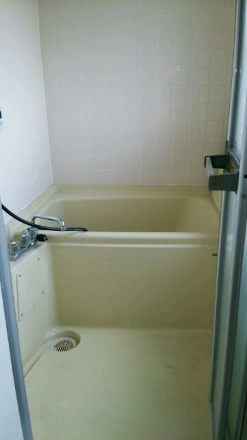 ビューティライト401風呂