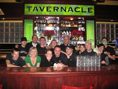 The Tavernacle Social Club 12