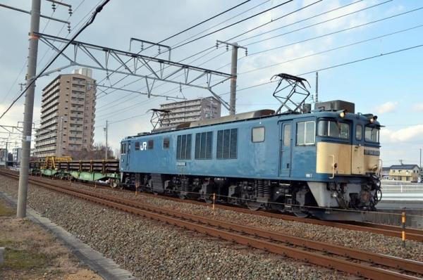 8862レ日鉄チキ(2015年1月11日)