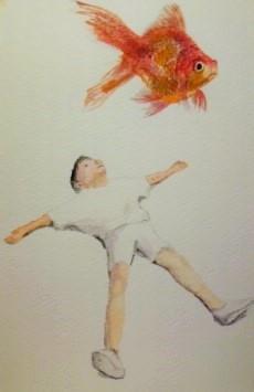 金魚の気持ち16