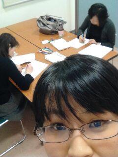 2015年3月7日ミニ手帳会