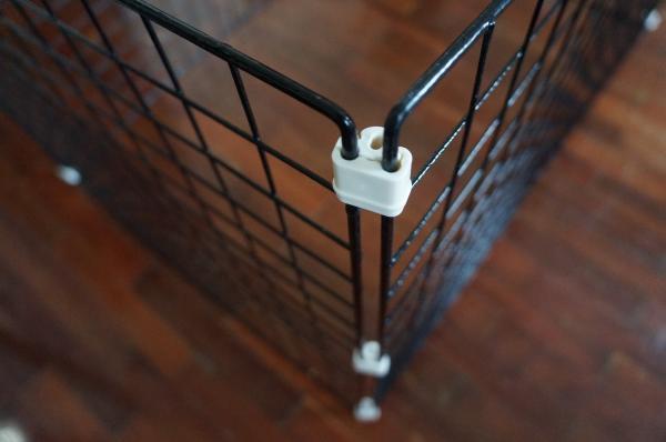 diy cage 4