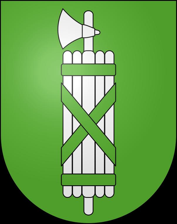 スイス、カントン州の紋章
