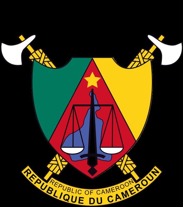 カメルーンの国章