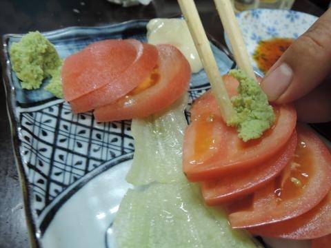 食べ処呑み処「志摩」④