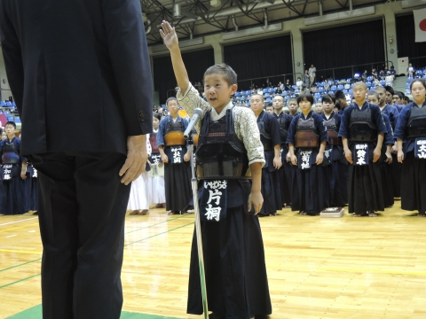 平成27年8月16日茨城県剣道大会②