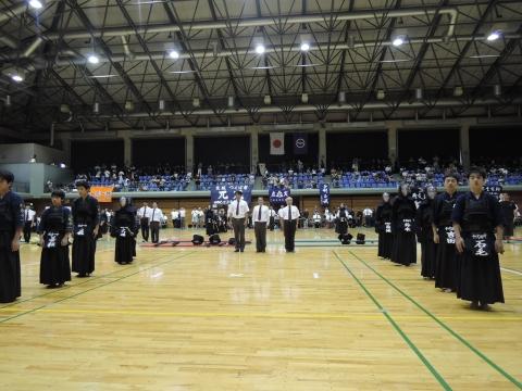 平成27年8月16日茨城県剣道大会④
