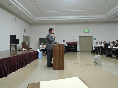 平成27年8月16日 石岡のおまつり振興協議会①