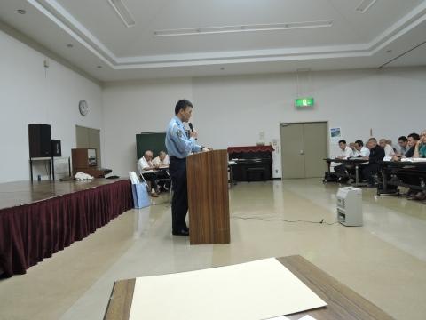 平成27年8月16日 石岡のおまつり振興協議会②
