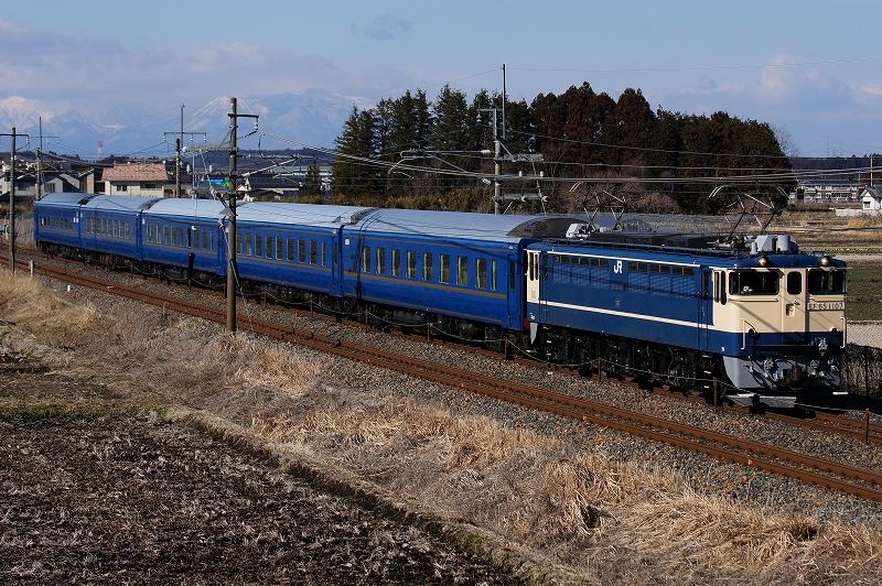 EF65-1107