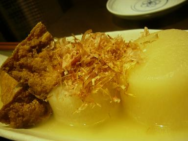 豆腐と厚揚げの煮物 (2)