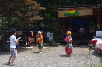 森の音楽祭2