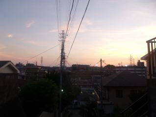 横浜火力北線14号