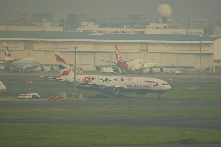 1508羽田空港① (175)FC2