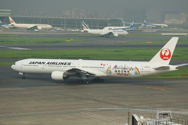 1508羽田空港① (326)FC2