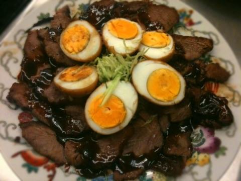 2012年10月9日 醤肉