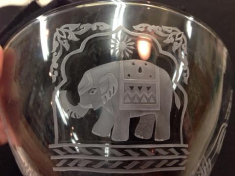 2013年12月26日 ゾウのサラダボウル3