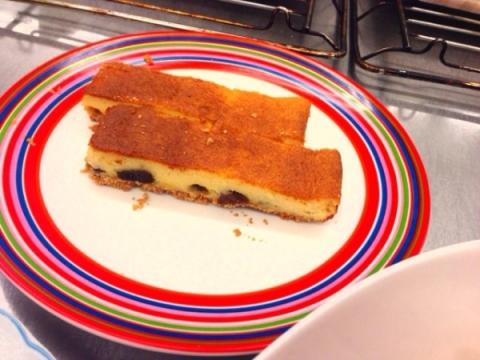2014年4月13日 チーズケーキ