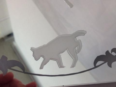 猫の時計5