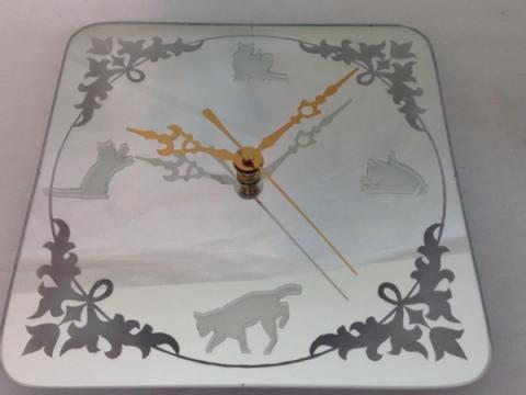 猫の時計3