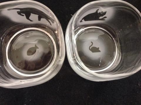 ネコ小鉢2