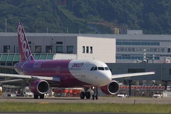 APJ A320-214 JA814P RJOM 150809 03