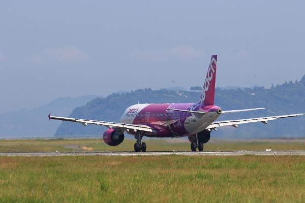 APJ A320-214 JA814P RJOM 150809 06