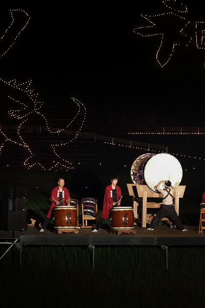 小田寺村・山ノ神火祭 150815 07