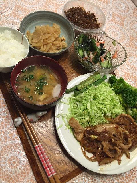 syougayaki 7
