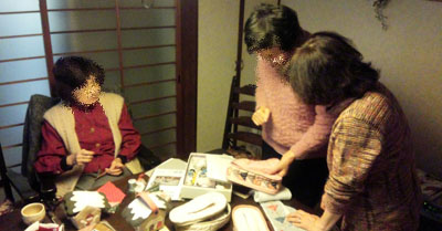 12月手芸の会2