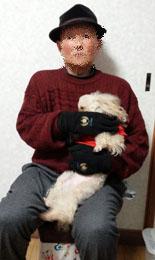 父とNonty1