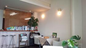 cafe MISAKI 2