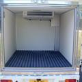 軽冷凍車 荷台