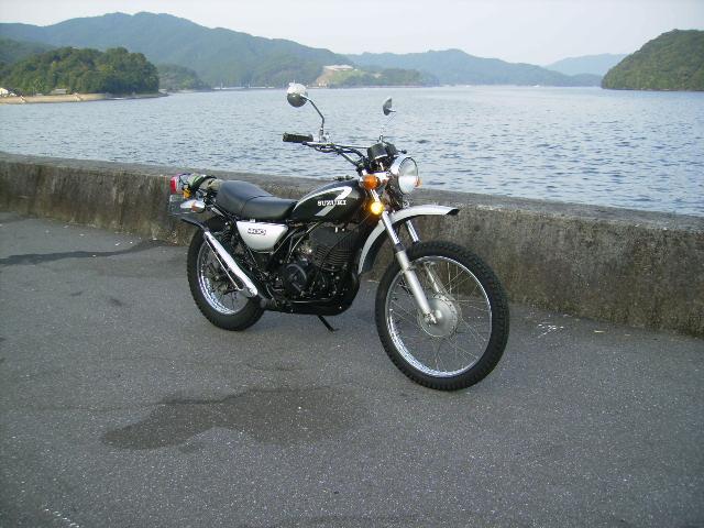 TS400ナンバー取得 (10)