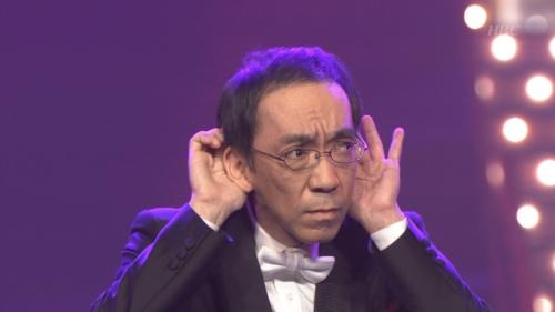 レコード大賞でゴールデンボンバーのステージに新垣隆氏が突如登場4