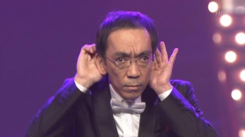レコード大賞でゴールデンボンバーのステージに新垣隆氏が突如登場3