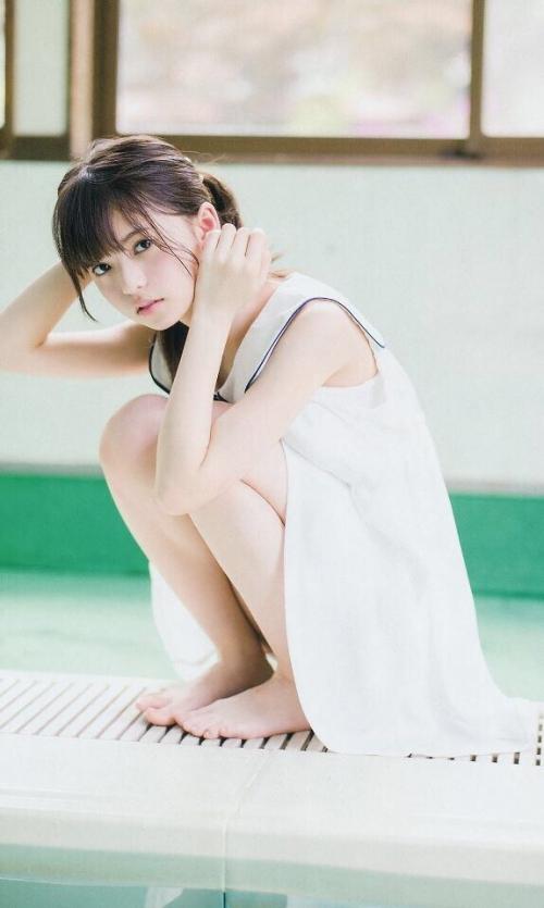乃木坂46齊藤飛鳥「本当に夢のよう」人気ファッション誌の表紙に抜擢2